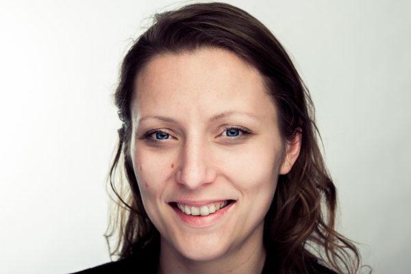 Magda Portret