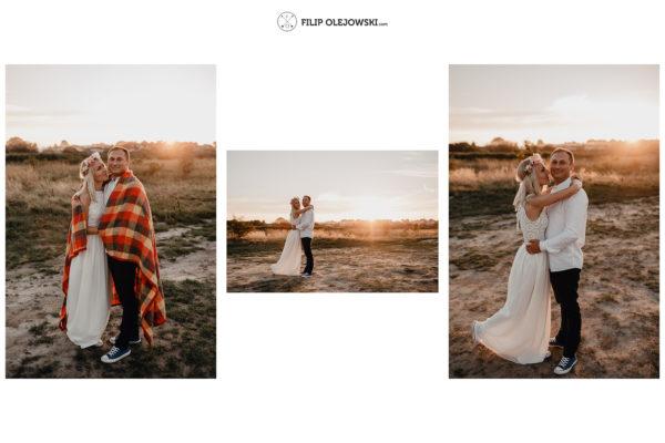 Sesja ślubna 1