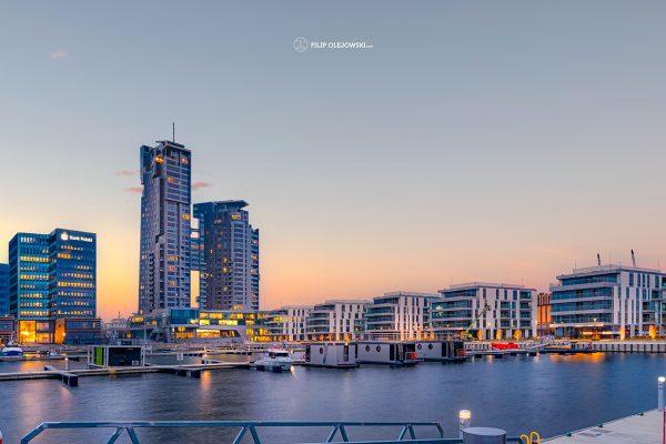 Gdynia Marina Yaht Park