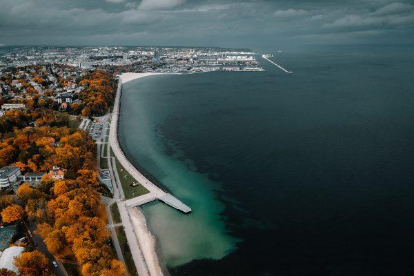 Panorama Gdyni -3